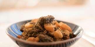 Boeuf carottes 2