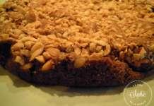 Fondant aux marrons et chocolats la tendresse en cuisine - Calories chataignes grillees ...