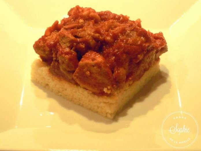 Saut de porc de plein air au piment la tendresse en cuisine - Cuisiner un saute de porc ...