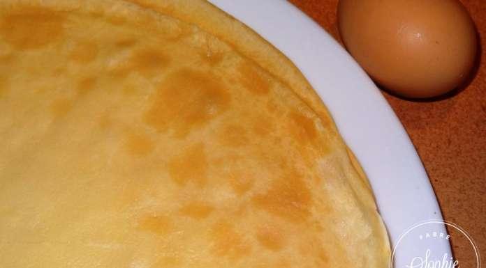 P te cr pes sans balance la tendresse en cuisine - Peser farine sans balance ...
