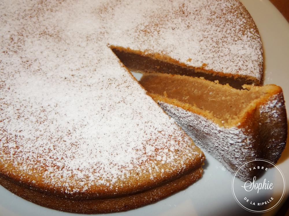 Pudding la cr me de marron la tendresse en cuisine - Dessert a la creme de marron ...