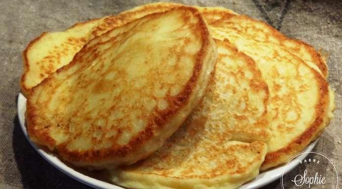 Recette Cake De Pommes Souple Rapide Facile