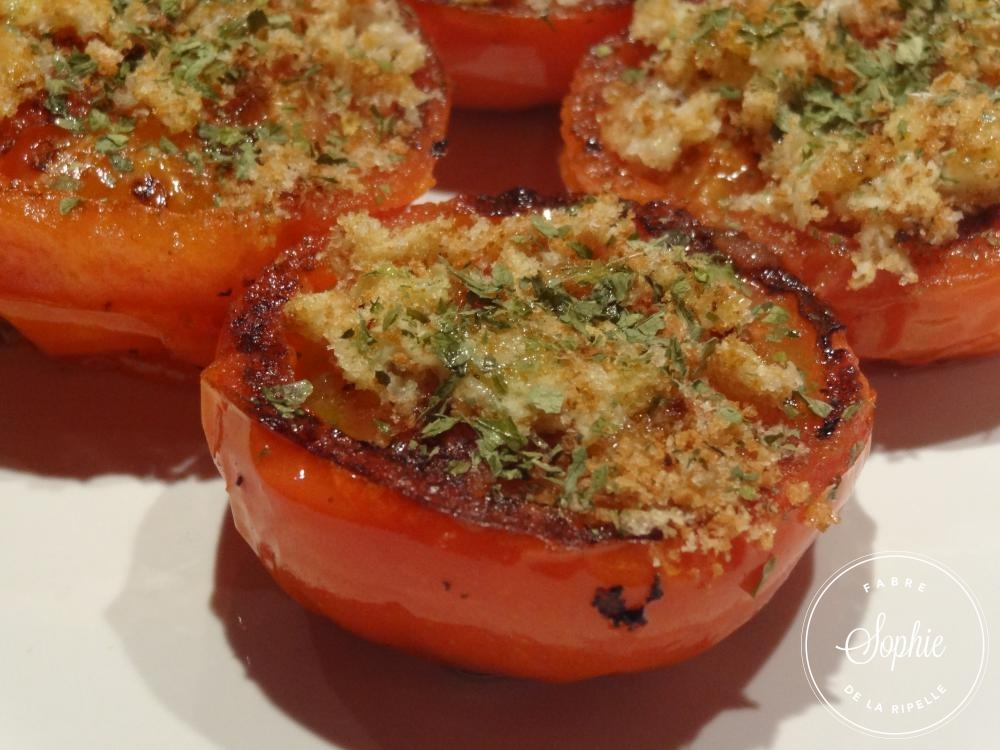 tomates proven ales la po le la tendresse en cuisine. Black Bedroom Furniture Sets. Home Design Ideas