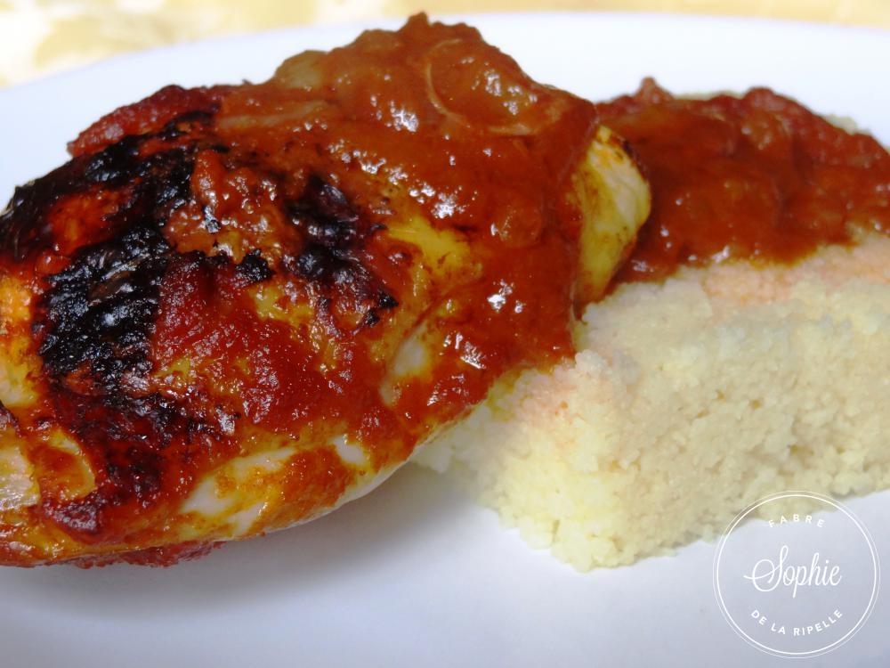 poulet grill 233 224 la p 226 te de curry la tendresse en cuisine