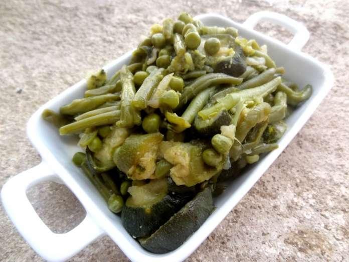 Po l e de l gumes verts surgel s la tendresse en cuisine - Cuisiner haricots verts surgeles ...