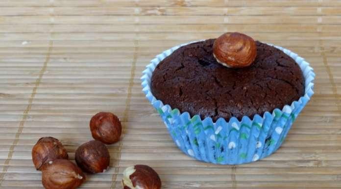 Petits fondants chocolat noisettes 0
