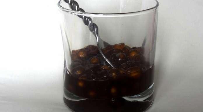 Bubble tea au café 10