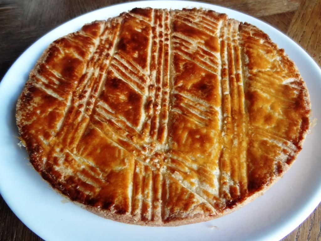 Meilleure Recette Cake Au Beurre Sal Ef Bf Bd