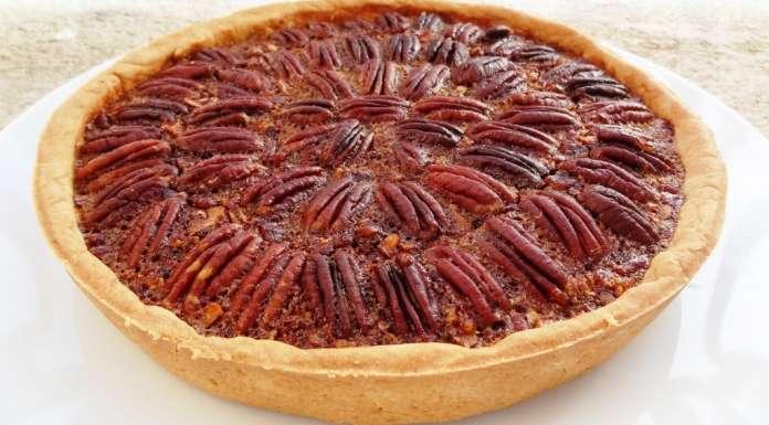 Recette De Cake Au Chocolat Et Noix De P Ef Bf Bdcan