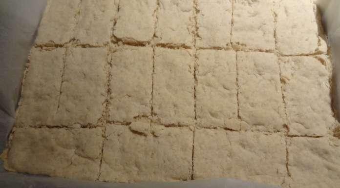 Sablés sans gluten et oeufs 6