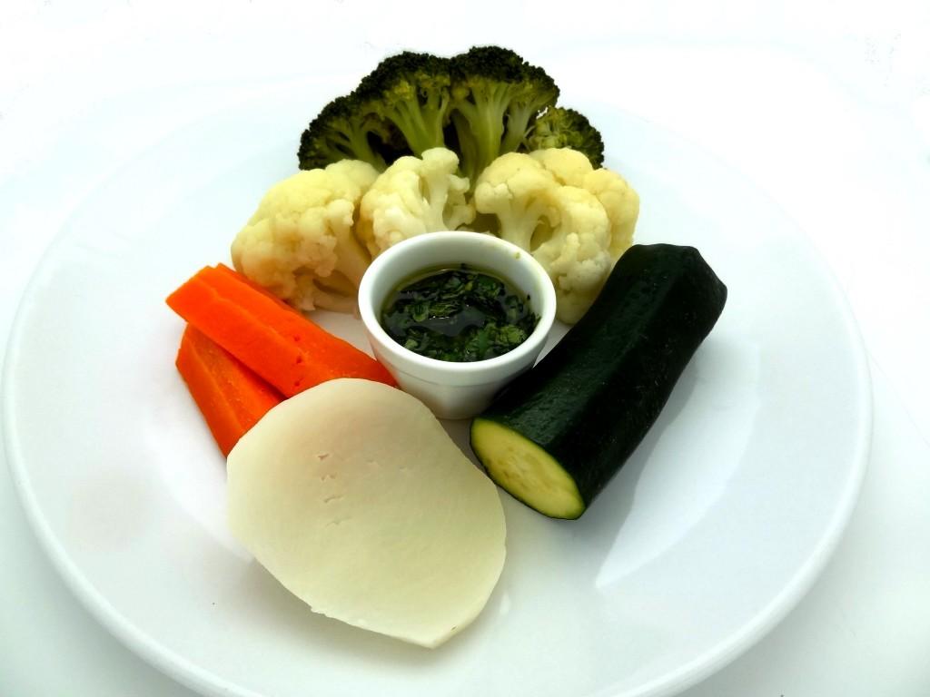 Sauce coriandre pour l gumes vapeur la tendresse en cuisine - La cuisine a toute vapeur ...