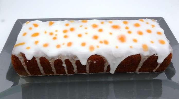Carrot cake 13