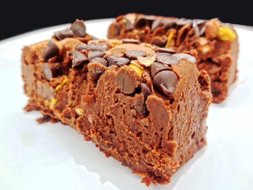 Recette du fondant chocolat haricots rouges - Cuisiner haricot rouge ...
