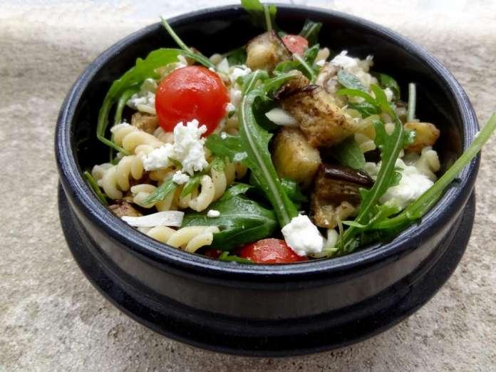 Mes 10 meilleures salades d 39 t la tendresse en cuisine - Salade d ete originale et facile ...
