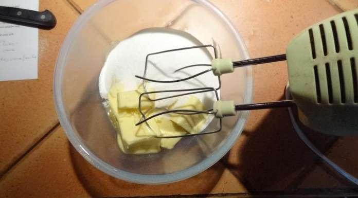 Gâteau au chocolat anglais 1