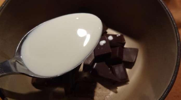 Gâteau au chocolat anglais 5