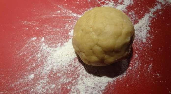 Pâte brisée pour tarte salée 8