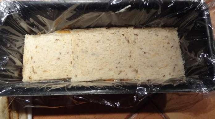 Sandwich-cake au saumon fumé 8
