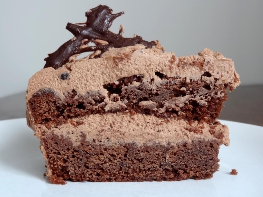 recette du g teau au chocolat anglais la tendresse en cuisine. Black Bedroom Furniture Sets. Home Design Ideas