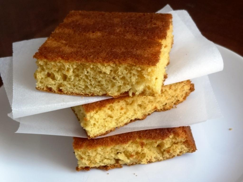 Johnny Cake Biscuits