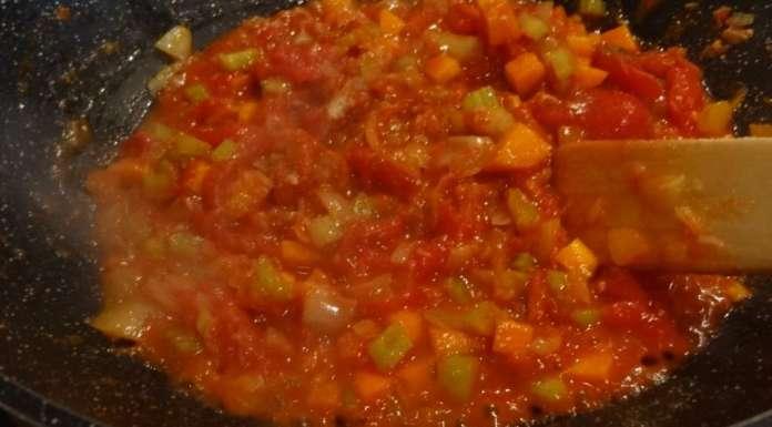 Soupe pour dhal bhat (Népal) 10