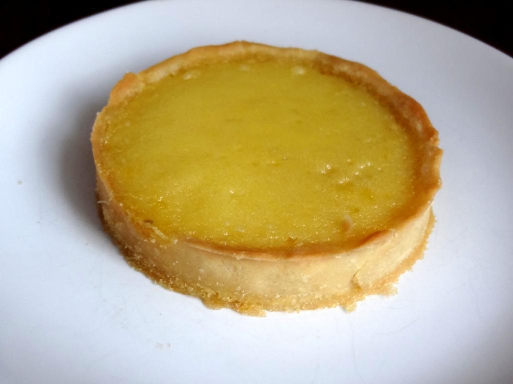 Recette de la tarte au citron de pierre herm - Tarte au citron cuisine az ...
