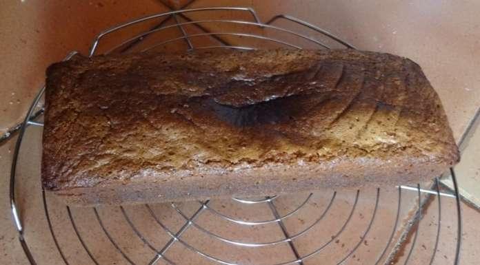 Gâteau à la farine de riz,vanille et muscade (Liberia) 11