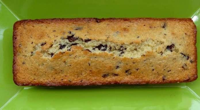 Gâteau coco-choco (Bénin) 0
