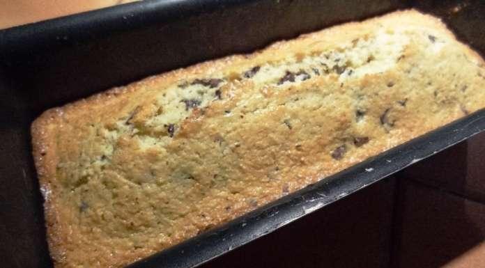 Gâteau coco-choco (Bénin) 10