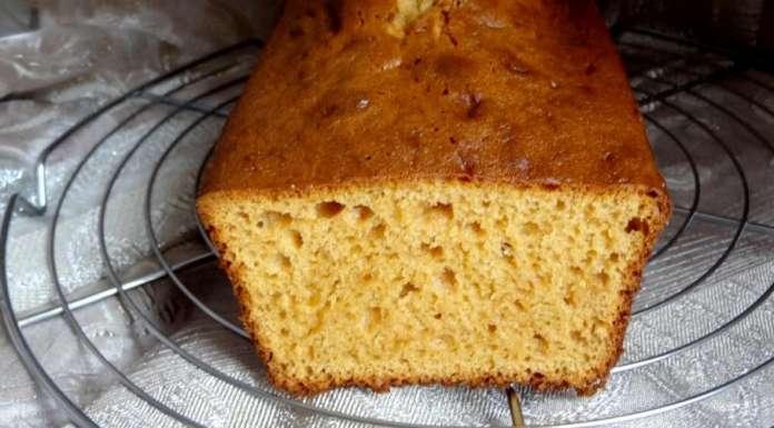 gâteau au dulce de leche 0
