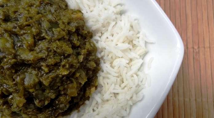 recette du pondu rago251t de l233gumes congo la