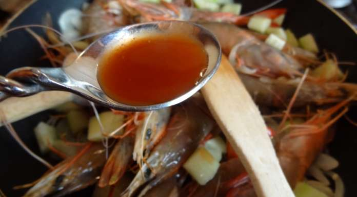 Crevettes guinéennes 10
