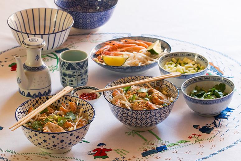 3 recettes vietnamiennes 2