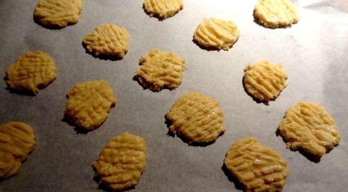 biscuits au citron et lait concentré 10