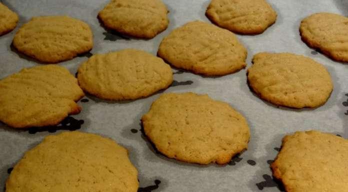 biscuits au citron et lait concentré 11