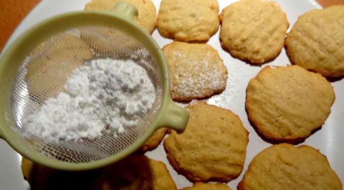 biscuits au citron et lait concentré 12