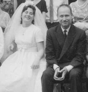 papa maman mariage