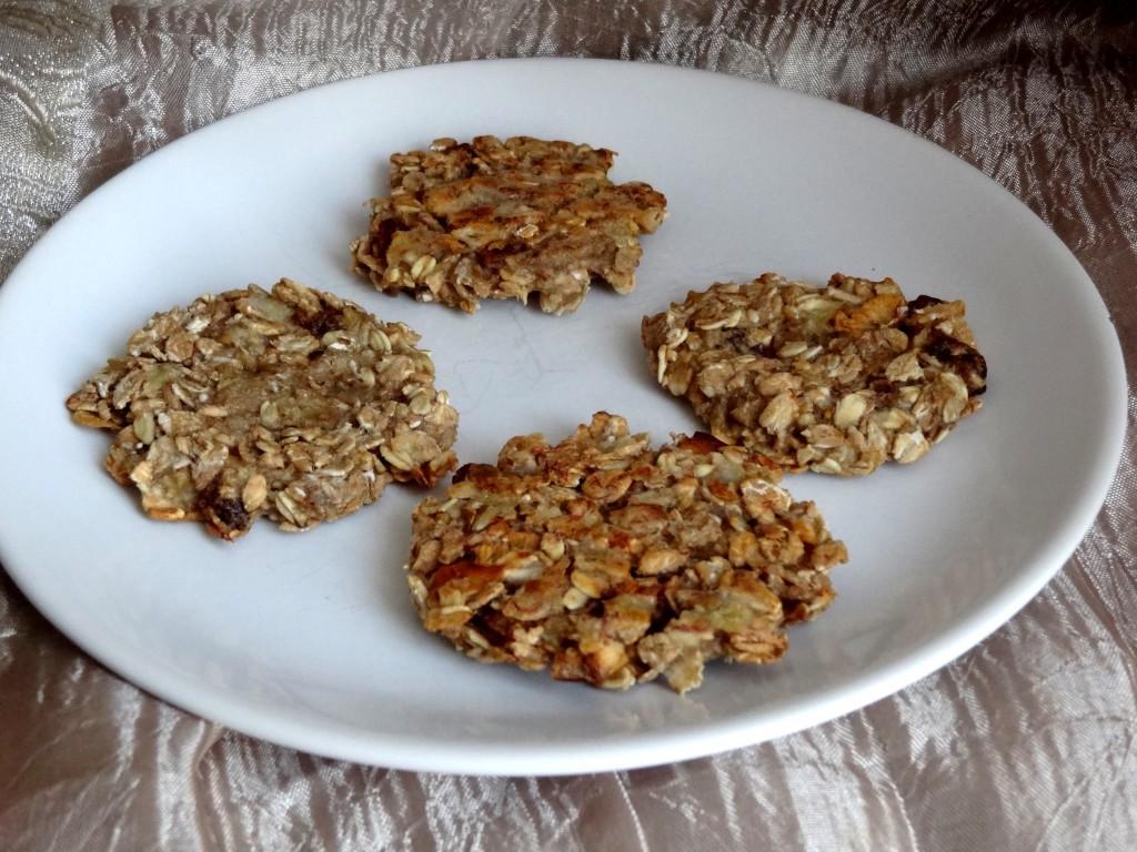 Recette ne pas faire biscuits de r gime 2 ingr dients - Recettes cuisine regime mediterraneen ...