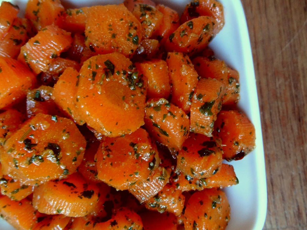 Salade De Carottes 224 L Orientale La Tendresse En Cuisine