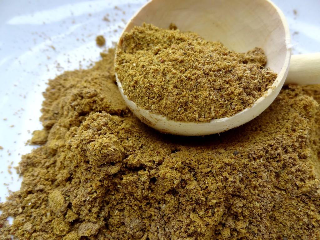 Curry maison en poudre inde la tendresse en cuisine for Poudre de riz cuisine