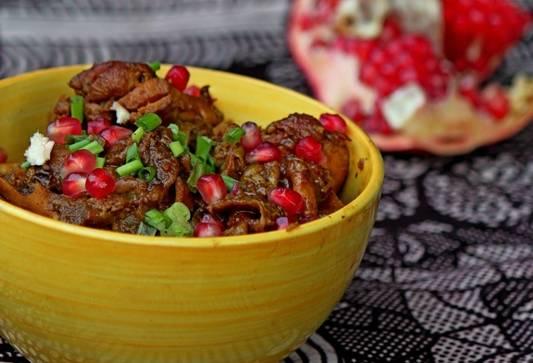 6 recettes iraniennes 6
