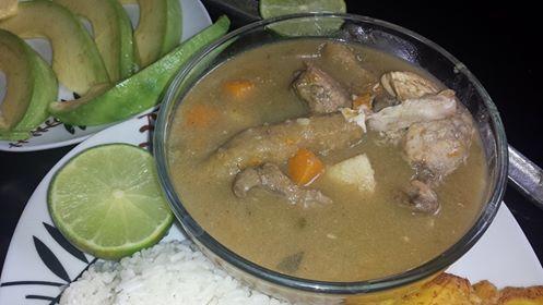 5 recettes de République dominicaine 1
