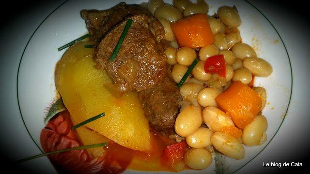 Goulash hongrois