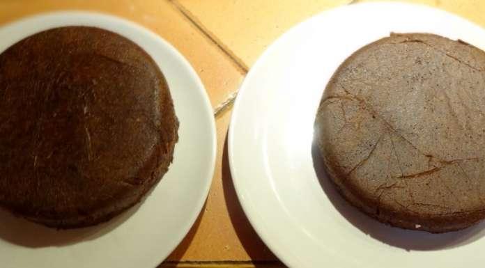 Gâteau rapide au chocolat 8