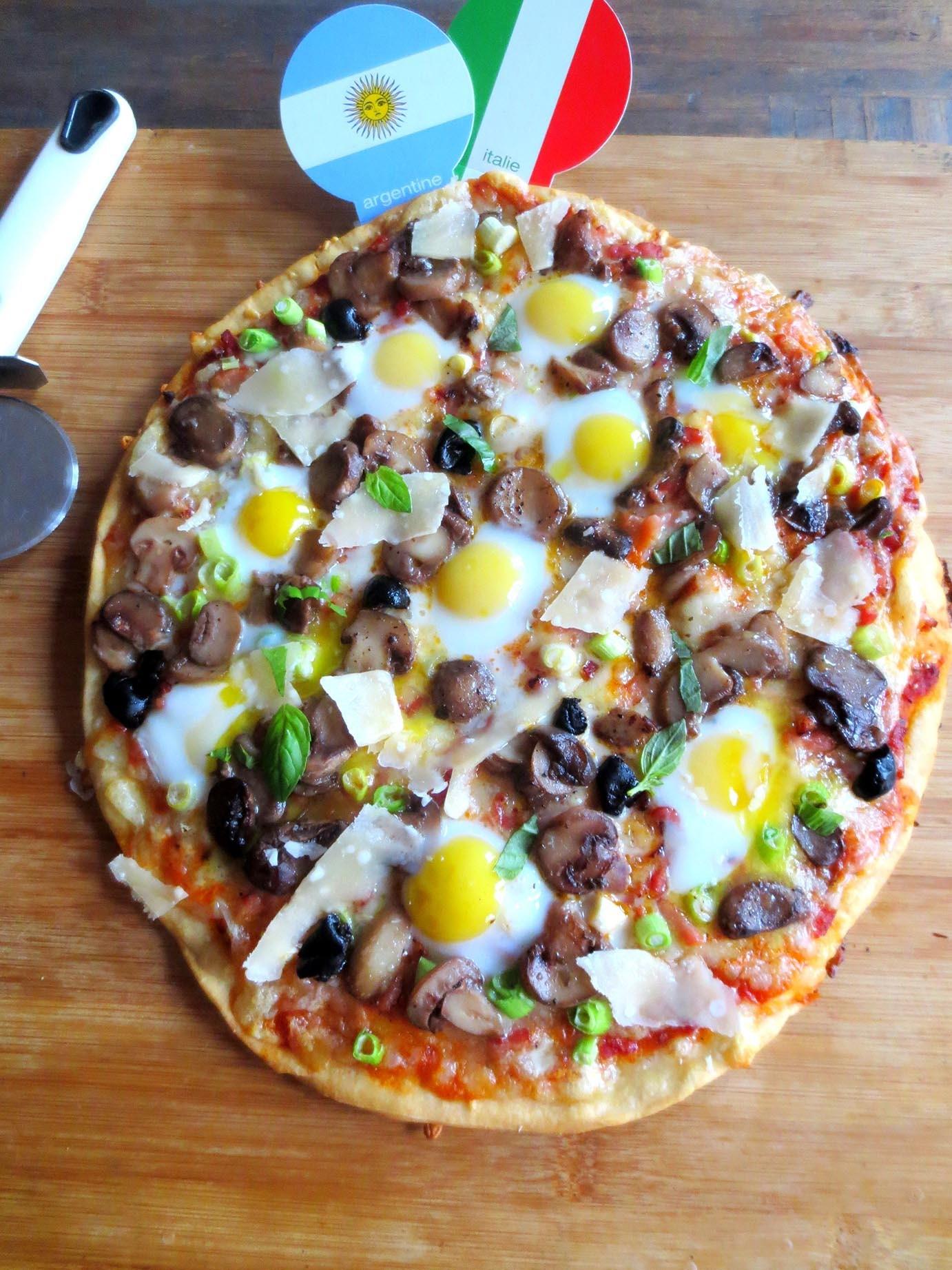 9 recettes argentines d licieuses la tendresse en cuisine - Recette de cuisine argentine ...
