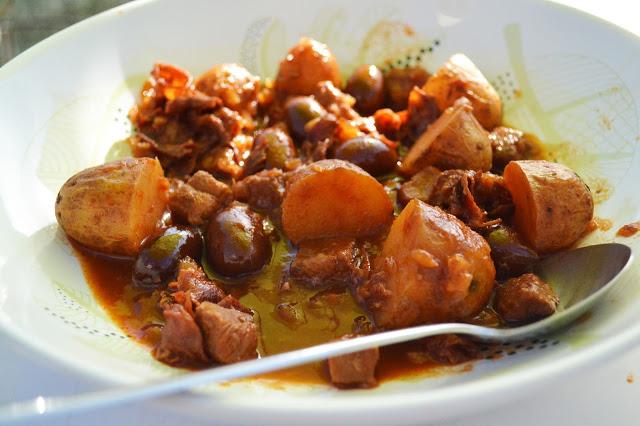 11 recettes portugaises cuisine du portugal la tendresse en cuisine - Cuisine portugaise la rochelle ...