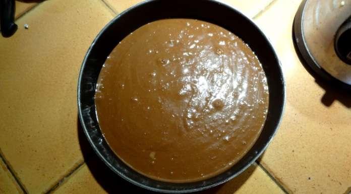 Fondant chocolat sans gluten sans lactose sans sucre 10