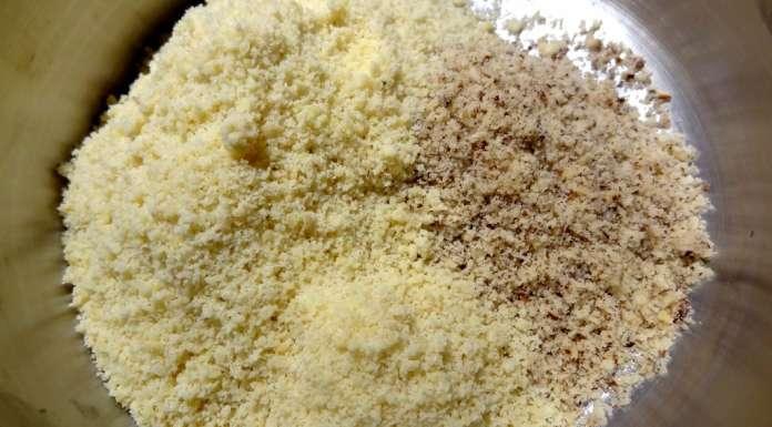 Fondant au chocolat meringué sans gluten et sans lactose 1