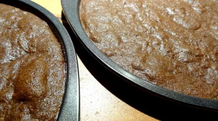 Fondant au chocolat meringué sans gluten et sans lactose 7