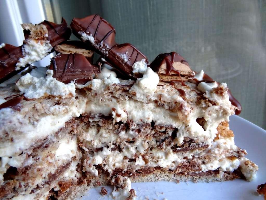 Gâteau Bueno 0